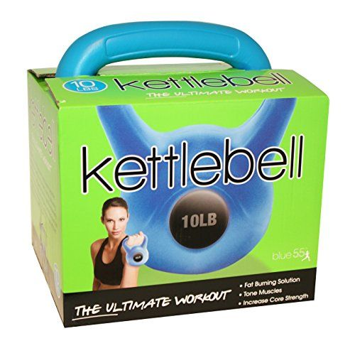 Silver One intl Kettlebell 10 lb *** You can get additional details at the image link.(This is an Amazon affiliate link and I receive a commission for the sales)
