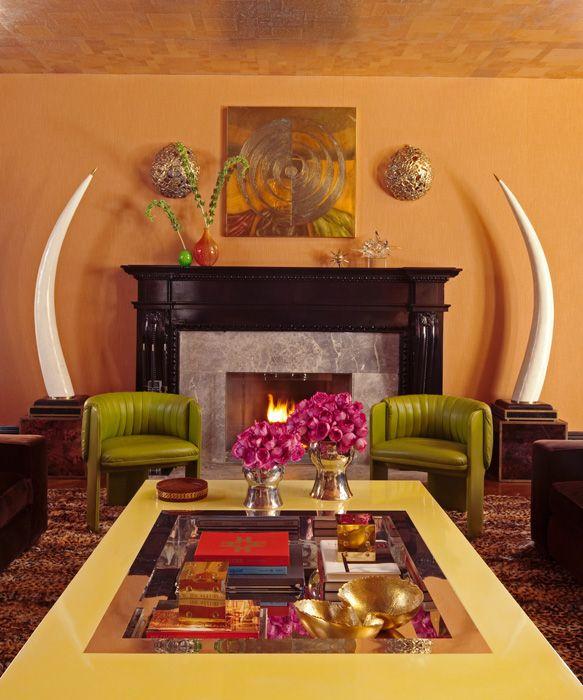 64 Best Ffion S Room Images On Pinterest: 64 Best Paint It! Orange Images On Pinterest