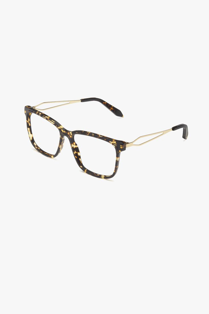 Fine Man Wave VBOPT215 C2 Amber Tort Available to wholesalers from Eye Couture