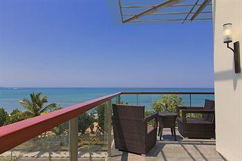 Sheraton Bali Kuta Resort, Kuta, Ocean Front Suite, Terrace/Patio