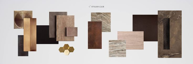 How can we imagine brown tones without some gold, brass details? No way! It's what brings all the attention and makes it look so glamorous and elegant. This February will be full of luxury and style!  For more, visit our website: ☛ stylishclub.pt