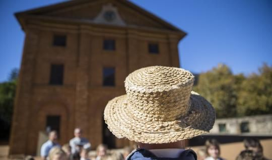 Several historical excursion sites for students in all grade levels in Sydney