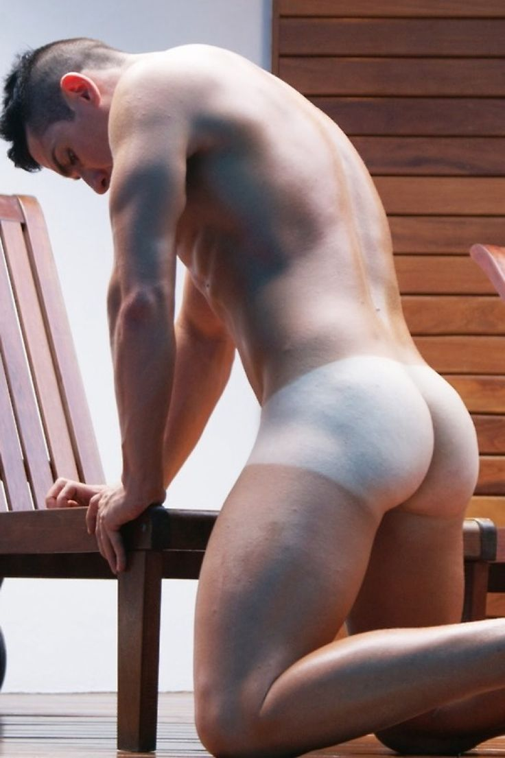 Men naked with tan lines final