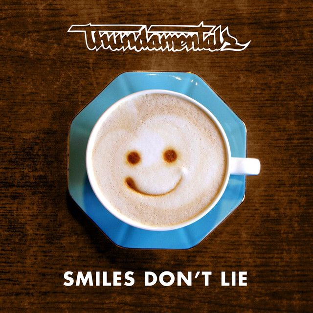 "I got the #lyrics for ""Smiles Don't Lie"" by @Thundamentals on @musixmatch mxmt.ch/t/33135400"