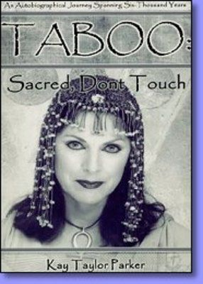 Taboo Audio Book by Kay Taylor Parker