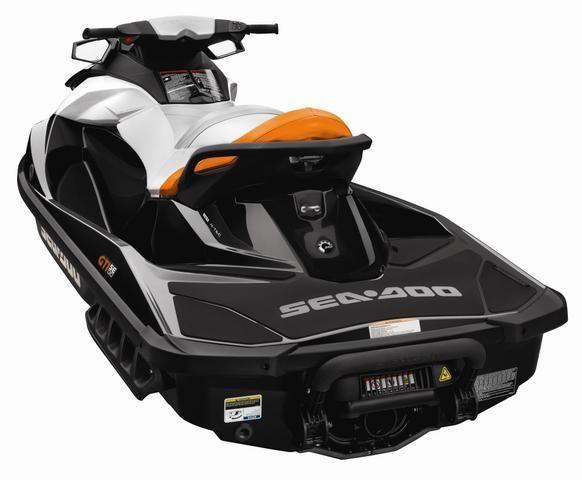 BRP Sea-Doo (CAN) GTI SE 155 ('Jet-Ski') - Print Thumbnail 5