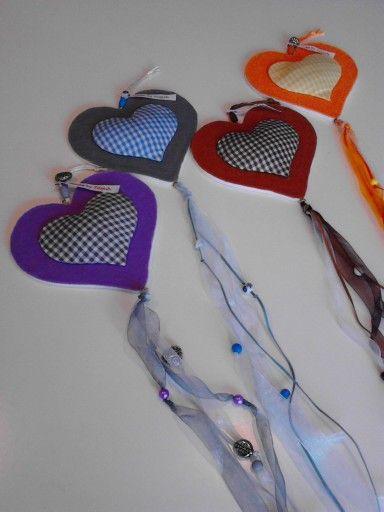 Hart hangers