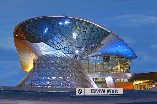BMW - Munich, Germany