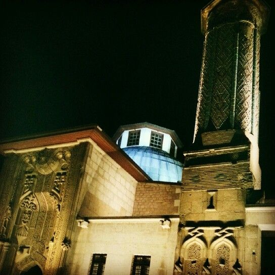 Ince minare Medresesi