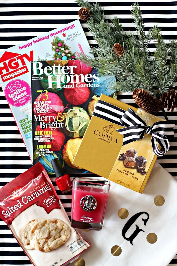 Hostess gift giving ideas pamper her merry christmas for Hostess gifts that travel well