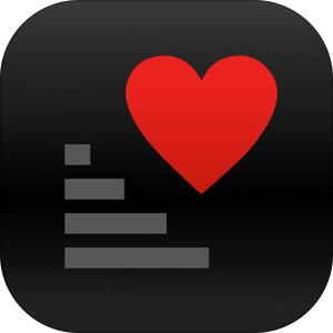HeartWatch. View & get notified about heart rate data captured on your watch. by Tantsissa