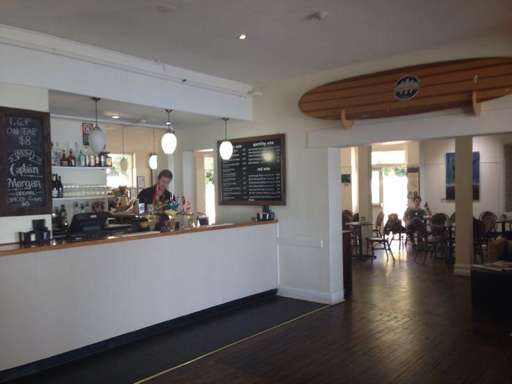 Scarborough Pub