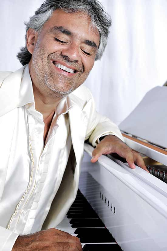 130 best Andrea Bocelli images on Pinterest | Music, Classical ...