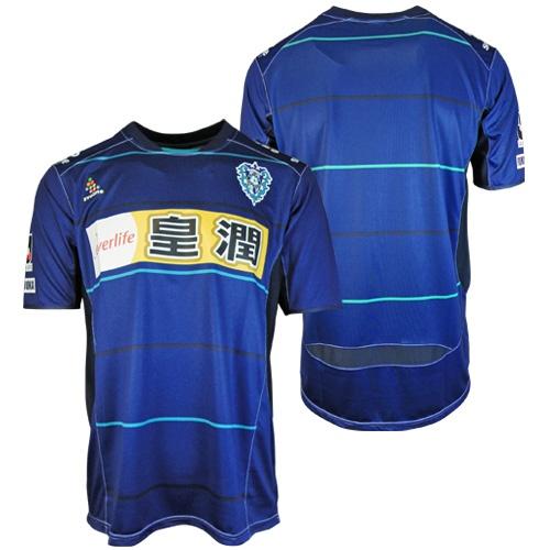 Camisetas para todos: Avispa Fukuoka 2011