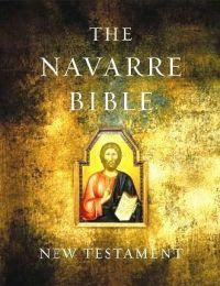 Catholic Bibles: Review: The Navarre Bible New Testament