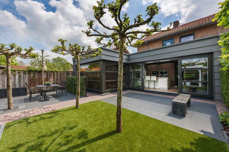 Interieurarchitect-Leusden-Aanbouw