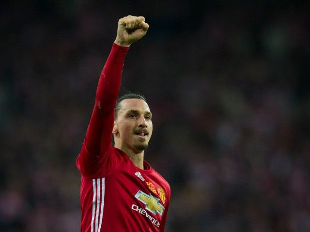 Gary Neville: 'Zlatan Ibrahimovic is carrying Manchester United' #ManchesterUnited #Football