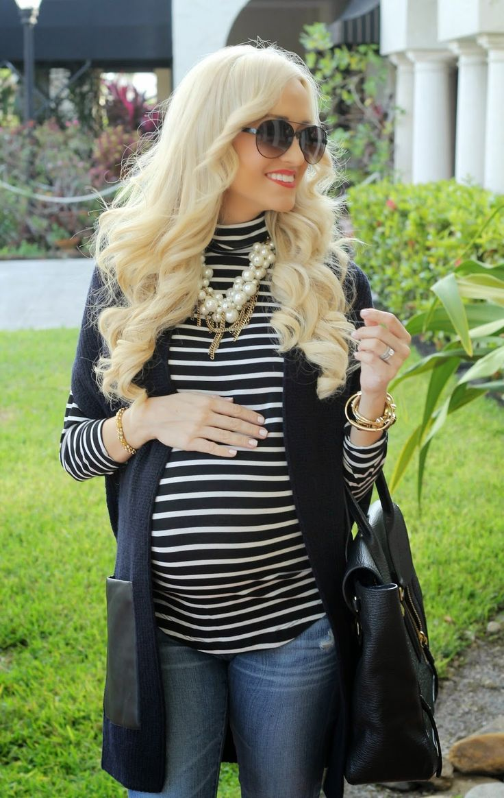 A Spoonful of Style: Maternity