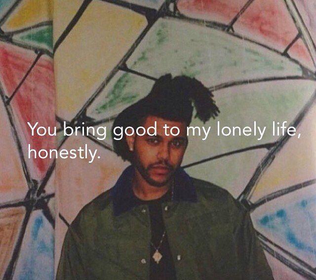 The Weeknd – Prisoner