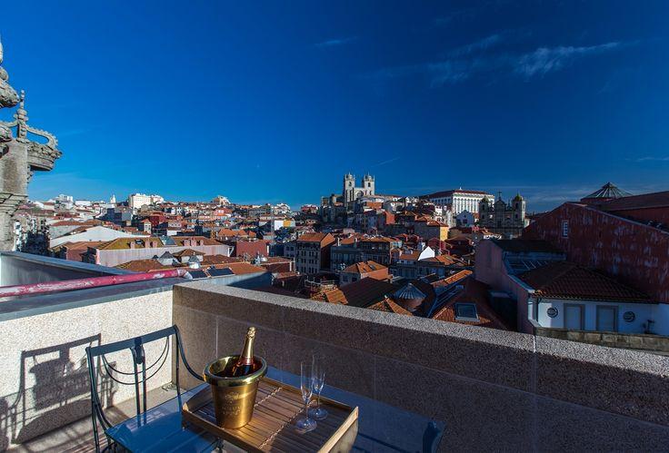 Maison particulière Porto