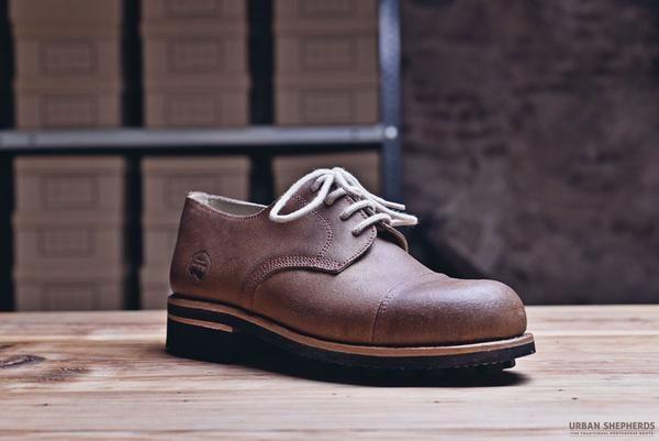 US Shoe #718BC