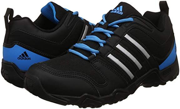 7203ce14138 Adidas Men s Agora 1.0 Multisport Training Shoes  Buy Online at Low Prices  in India - Amazon.in
