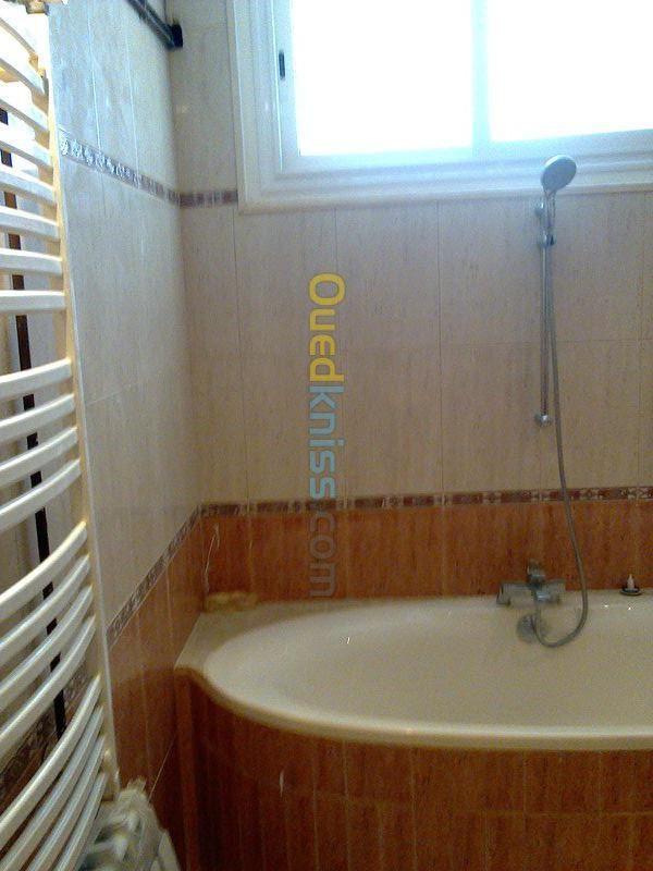Vente Appartement F5 Alger el achour | AGEENCE IMMOBILIERE KA NOUN ...