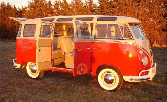 25 best ideas about vw bus for sale on pinterest vw van. Black Bedroom Furniture Sets. Home Design Ideas