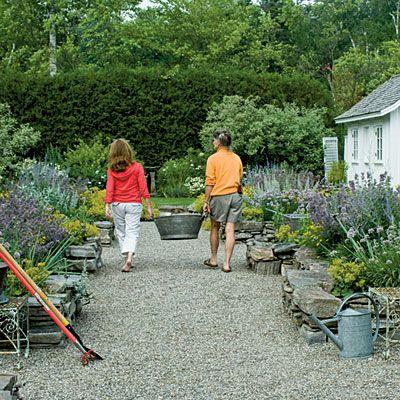 Tackling the Coastal Climate < Hardy Coastal Garden - Coastal Living Mobile