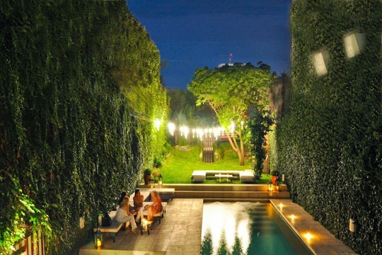 The Oasis Clubhouse - Palermo Soho, Buenos Aires, Argentina