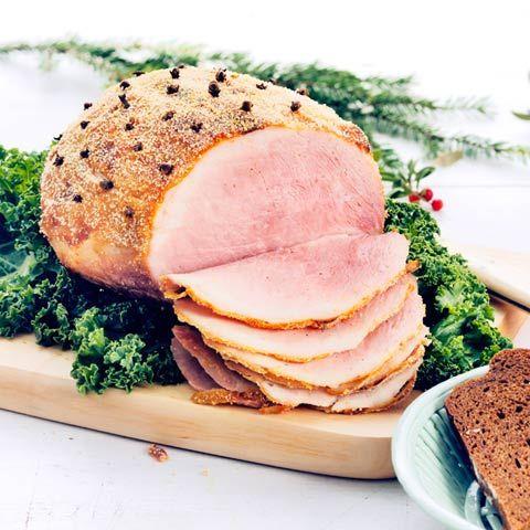 Griljerad julskinka - en självklarhet till jul. Vad sägs om att griljera med fikon, ingefära eller kryddnejlika? Här är 5 recept på goda griljeringar!