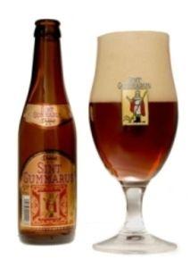 Sint-Gummarus Dubbel - Bierebel.com, la référence des bières belges