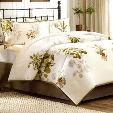 8 Pc Eternity Bed Set - King Size available on Wysada.com
