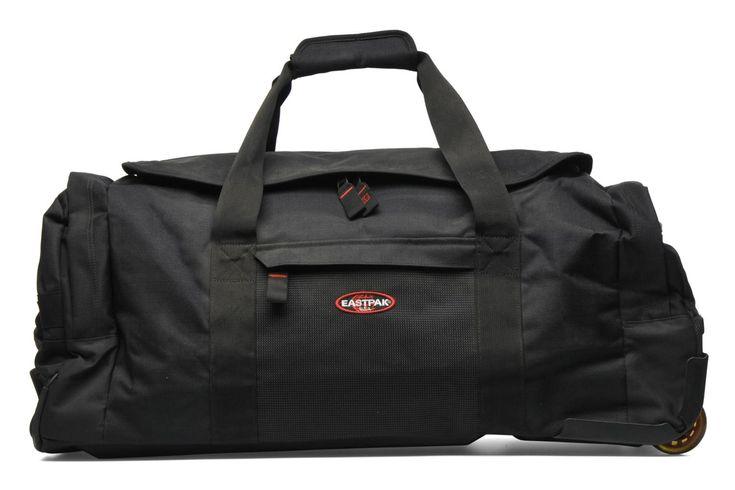 Leatherface M Eastpak Noir prix promo Sarenza 129.90 € TTC