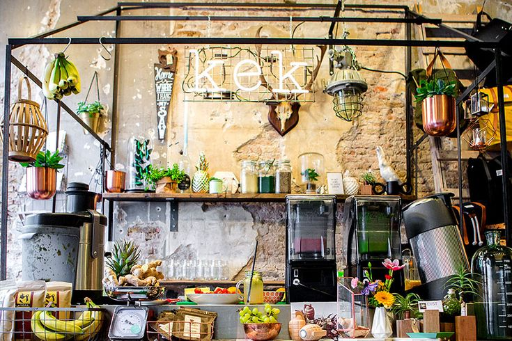 Kek Delft -  one of the best places in Delft. Shopping design while you're drinking a goed cup of coffee.
