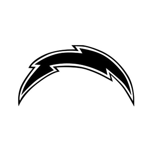 San Diego Chargers Car Decals: 1000+ Images About NFL On Pinterest