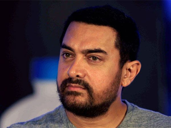 While currency ban has affected a lot of people, it's Aamir Khan who says that the ban has affected him.