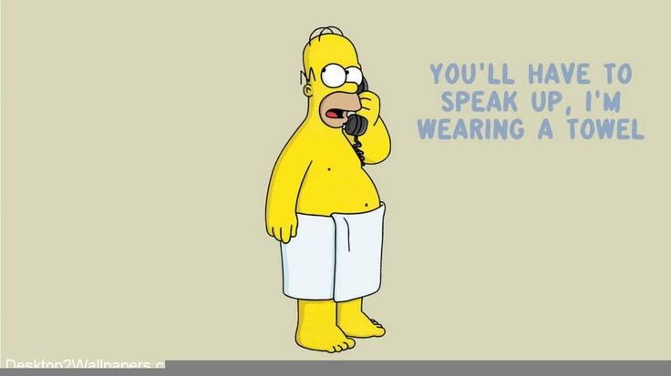 I love Homer!
