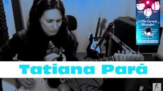 Tatiana Pará: Mad Professor Little Green Wonder   Recorded with Mad Professor Little Green Wonder Xotic XSC-1 Stratocaster Fender Hot Rod Deluxe amp and SM57 Shure mic. Effects added on Sonar software. http://tatianapara.com/http://ift.tt/2ejv7HRhttp://ift.tt/2dprjOWhttps://twitter.com/tatianaparahttp://ift.tt/2ejwSo4http://ift.tt/2dpqDt4 Mad Professorhttp://www.mpamp.com/http://ift.tt/2joCaPL...http://ift.tt/2jowzJ9...https://www.youtube.com/user/MadProfe... Tatiana Pará & Mad Professor…