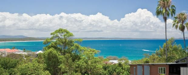 Our Noosa Location | Viridian Noosa Residences (airbnb)
