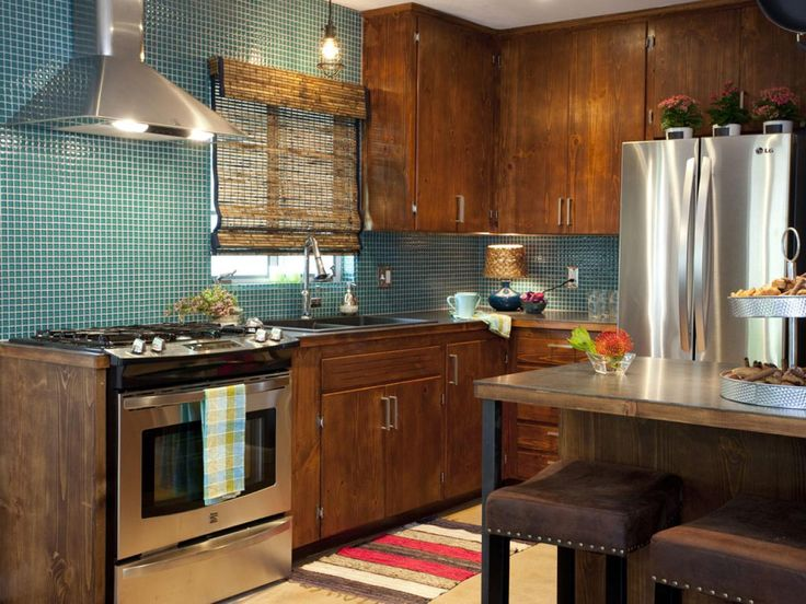 Room transformations from the property brothers hgtv - Hgtv property brothers kitchen designs ...