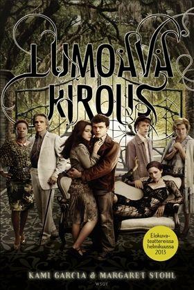 Lumoava kirous aloittaa eeppisen rakkausdraaman, jonka pohjalta tehty elokuva saapuu Suomeen helmikuussa 2013. Historiallinen noitasaaga on myyty jo 39 maahan