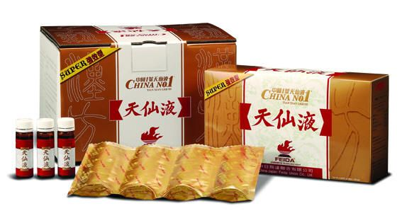 Tian Xian Products - Lung Non-Hodgkin Lymphoma - Chemotherapy - Squamous Cell Carcinoma - Lymphoblastic Leukemia (All) - Nasopharyngeal - Gallbladder Cancer
