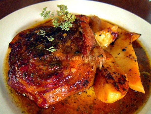Spread the love Follow Growing up Greek means you eat lamb often – lamb chops, lamb in the oven, whole spit-roasted lamb, lamb stews, lamb in clay pots, lamb with pasta, lamb in phyllo and braised lamb dishes. All these ways of eating lamb and I've never intentionally had lamb neck, The neck of the …