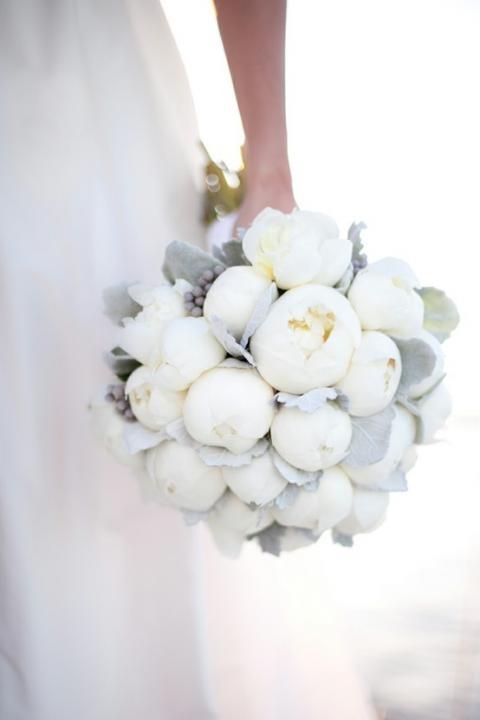 David Austin Roses / Wedding Style Inspiration / LANE
