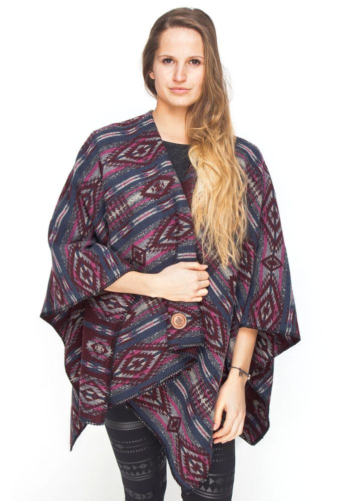 Titus DailyDeal: Shisha Otanik - titus-shop.com  #KnitJacket #FemaleClothing #titus #titusskateshop