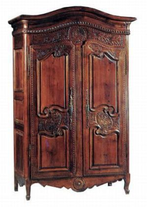 armoires | Antique Reproduction > Armoires