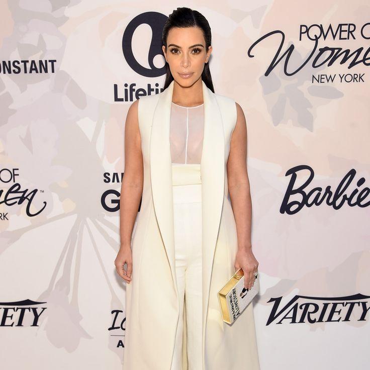 Kim Kardashian: I miss privacy