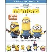 Minions Blu-ray/DVD/Digital Copy - $17.99! Just Released Today! - http://www.pinchingyourpennies.com/minions-blu-raydvddigital-copy-17-99-just-released-today/ #Bestbuy, #Minionsmovie