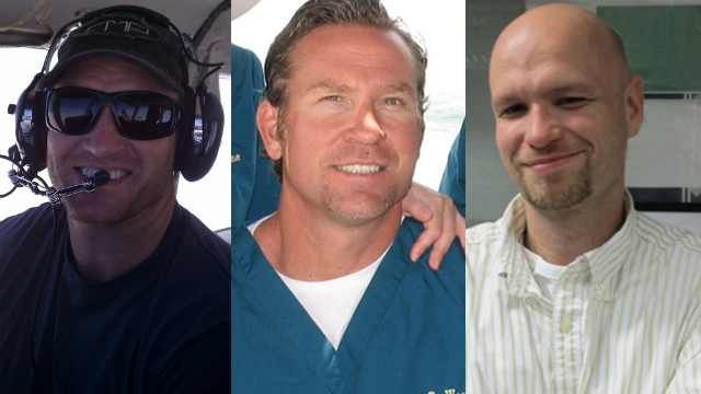 Doherty - Woods - Smith  The REAL TRUTH about how Glen Doherty and Tyrone Woods were heros and what an injustice Obama is doing to the memories of these brave men.